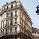 老港口新酒店(Newhotel Vieux-Port)