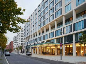 柏林波茨坦廣場斯堪迪克酒店(Scandic Berlin Potsdamer Platz)