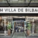 畢爾巴鄂別墅NH典藏酒店(NH Collection Villa de Bilbao)