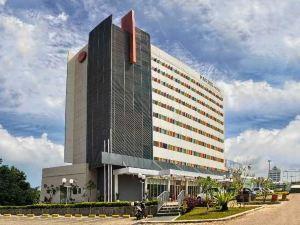巴淡島中心哈里斯酒店(HARRIS Hotel Batam Center)