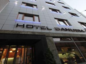 達努比亞蓋特酒店(Danubia Gate Hotel)