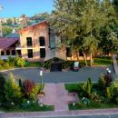 卡洛公園酒店(Hotel Caro Parc)