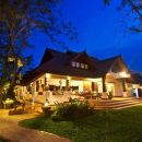 清萊傳奇精品河畔Spa度假酒店(The Legend Chiang Rai Boutique River Resort & Spa)
