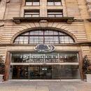 愛丁堡市中心希爾頓逸林酒店(DoubleTree by Hilton Hotel Edinburgh City Centre)