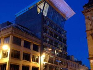 格拉斯哥艾帕森城市酒店