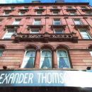 亞歷山大湯姆森酒店(Alexander Thomson)