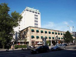 瑞典精英酒店(Elite Park Avenue Hotel)