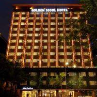 首爾黃金酒店酒店預訂
