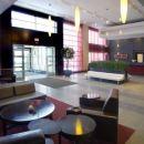 溫尼伯機場桑德曼套房酒店(Sandman Hotel & Suites Winnipeg Airport)