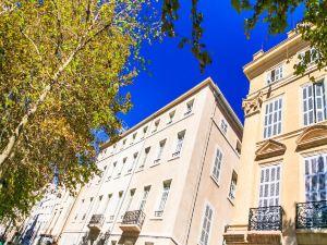 馬賽老港交易所幸福文化貝斯特韋斯特酒店(Best Western Hotel Marseille Bourse Vieux Port by Happyculture)