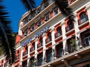尼斯瑞士酒店(Hotel Suisse Nice)