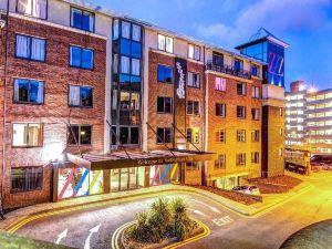 諾丁漢市客房安眠公寓式酒店