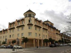 赫斯珀里亞科爾多瓦酒店(Hesperia Cordoba Hotel)