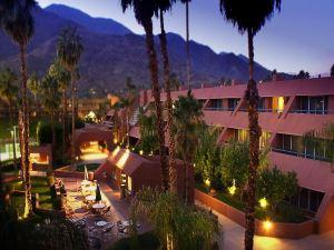 棕櫚泉鉆石度假村集團馬奎斯別墅度假酒店(Marquis Villas Resort by Diamond Resorts Palm Springs)