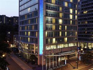 蒙特利爾索菲特酒店(Sofitel Montreal Golden Mile)