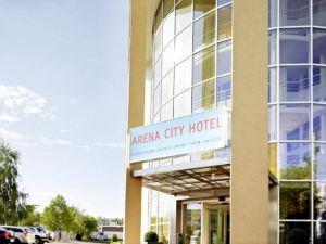 阿麗娜城市酒店(Arena City Hotel)