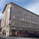 圖爾庫原始索克斯酒店(Original Sokos Hotel Seurahuone Turku)