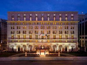 華盛頓特區瑞吉酒店(The St. Regis Washington, D.C.)