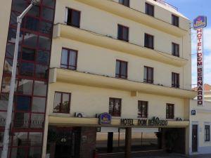 貝斯特韋斯特貝納多教堂酒店(Best Western Hotel Dom Bernardo)