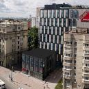 聖彼得堡垂直公寓式酒店(Aparthotel Vertical Hotel Saint Petersburg)