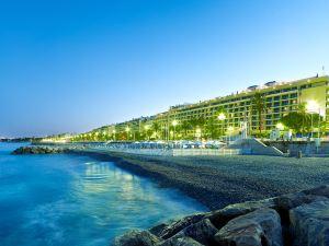尼斯麗笙藍標酒店(Radisson Blu Hotel Nice)