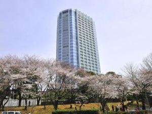 東京皇家王子大酒店花園塔(The Prince Park Tower Tokyo)
