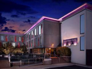 Clarion Hotel 都柏林利夫伊河谷酒店(Clarion Hotel Dublin Liffey Valley)