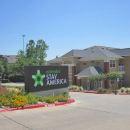 美國長住酒店 - 奧斯汀植物園南(Extended Stay America - Austin - Arboretum - South)
