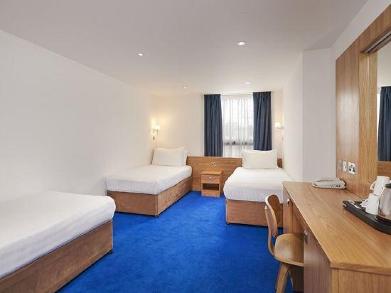 倫敦海德公園精品酒店(London Hyde Park Boutique Hotel)其他
