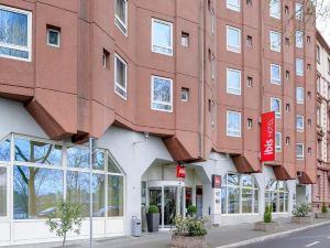 宜必思法蘭克福中心酒店(ibis Frankfurt Centrum)