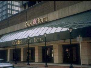 阿米尼新港耶魯酒店(Omni New Haven Hotel at Yale)