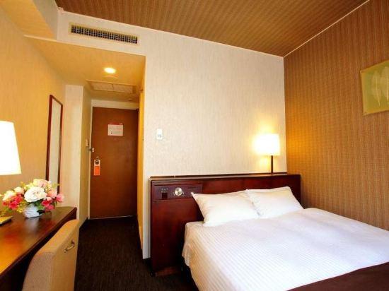 札幌大通內絲特酒店(Nest Hotel Sapporo Odori)雙人房