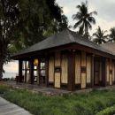 龍目島吉娃克魯度假酒店(Jeeva Klui Resort Lombok)