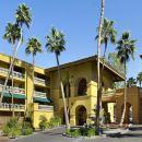 波依恩特塔巴蒂奧懸崖希爾頓度假酒店(Pointe Hilton Tapatio Cliffs Resort)