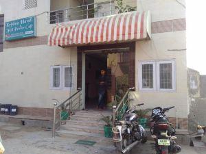 Hotel Krishna Haveli