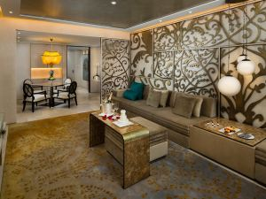 貝魯特薩默蘭凱賓斯基度假酒店(Kempinski Summerland Hotel & Resort Beirut)