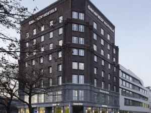 漢堡發電機酒店(Generator Hamburg)
