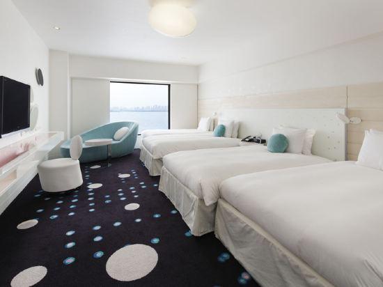 千葉東京灣希爾頓酒店(Hilton Tokyo Bay Chiba)其他