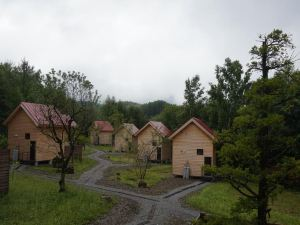 Premium Cottage - Moon