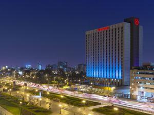 利馬喜來登會議酒店(Sheraton Lima Hotel & Convention Center)