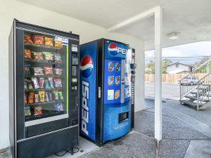 聖巴巴拉6號汽車旅館 - 海灘(Motel 6 Santa Barbara - Beach)