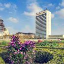 波茨坦美爵酒店(Mercure Hotel Potsdam City)