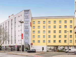 漢諾威宜必思酒店