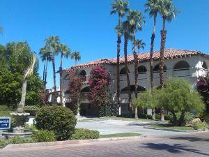 貝斯特韋斯特拉斯布來薩酒店(Best Western Plus Las Brisas Hotel)