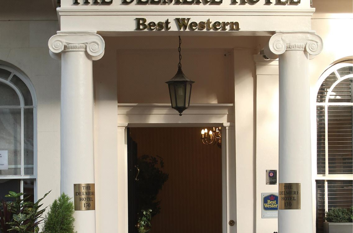 Best Western Plus Delmere Hotel Hotel Reviews And Room Rates
