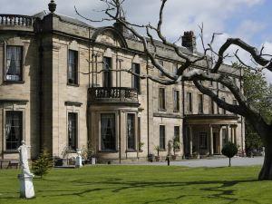 貝斯特韋斯特畢米什大廳酒店(Best Western Beamish Hall Hotel)