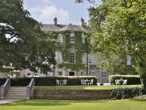貝斯特韋斯特優質阿斯頓廳酒店(Best Western Plus Aston Hall Hotel)