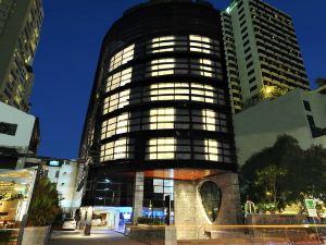素坤逸20貝斯特韋斯特優質酒店