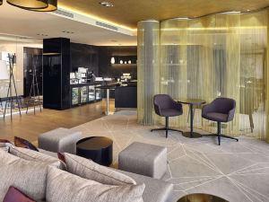 希爾頓塔林公園酒店(Hilton Tallinn Park)