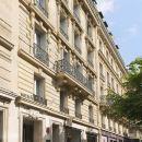 巴黎香榭麗舍大街美利亞酒店